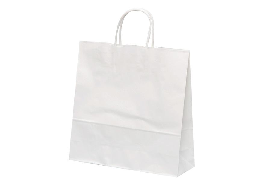 大量生産・低コストであれば…紐付手提げ袋など